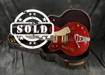Gretsch 1972 7660 SOLD