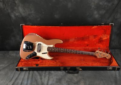 Fender 1965 March