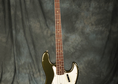 Fender Bass 1965 October (1)