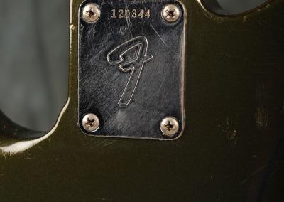 Fender Bass 1965 October (4)