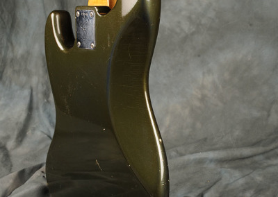 Fender Bass 1965 October (6)