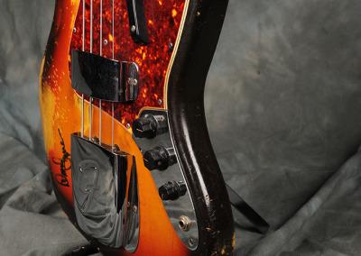 Fender Bass 1965 October Sunburst (11)
