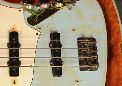 Fender Bass 1966 May (15)