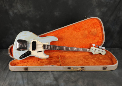 Fender Bass 1966 May