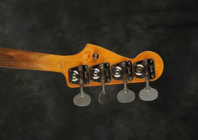 Fender Bass 1966 May (8)
