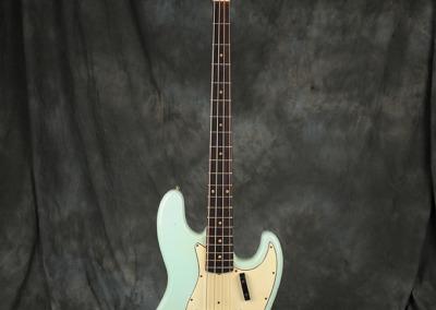 Fender bass 1961-7 (1)