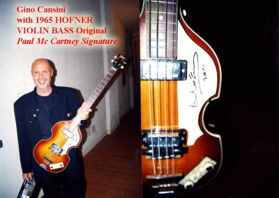 Gino Cansini
