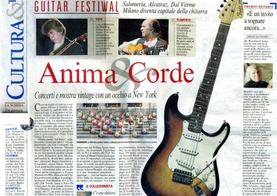 corriere novembre 07