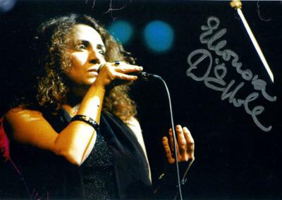 Eleonora D'ettole