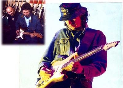 Tolo Marton Blues Band