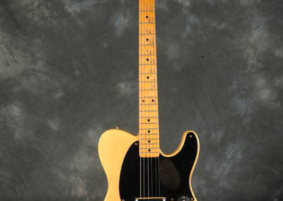 Fender Esquire 1953 (1)