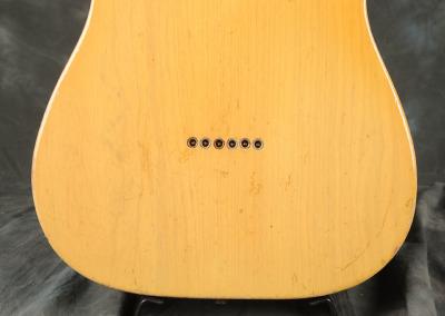 Fender Esquire 1953 (3)