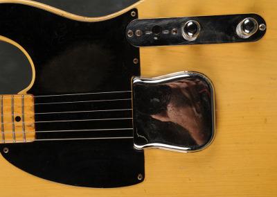 Fender Esquire 1953 (6)