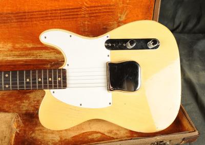 Fender Esquire 1959 (10)