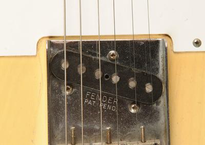 Fender Esquire 1959 (7)