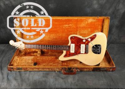 1959 Fender Jazzmaster Blond