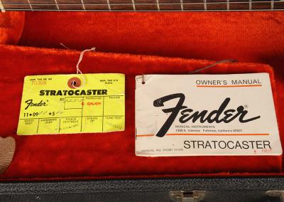 Fender Strato 73 Sunburst (11)