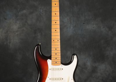 Fender Stratocaster 1959 Sunburst 1 (1)