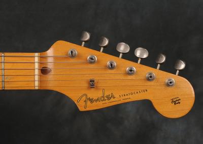 Fender Stratocaster 1959 Sunburst 1 (15)