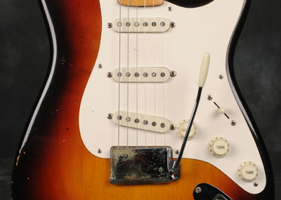 Fender Stratocaster 1959 Sunburst 1 (2)