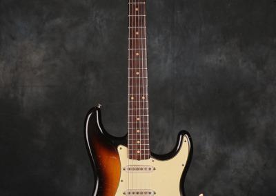 Fender Stratocaster 1959 Sunburst 2 (1)