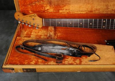 Fender Stratocaster 1959 Sunburst 2 (16)