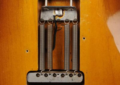 Fender Stratocaster 1959 Sunburst 2 (7)