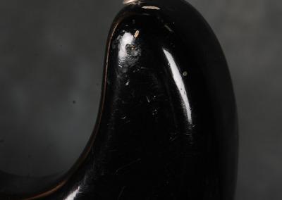Fender Stratocaster 1961 Black (6)