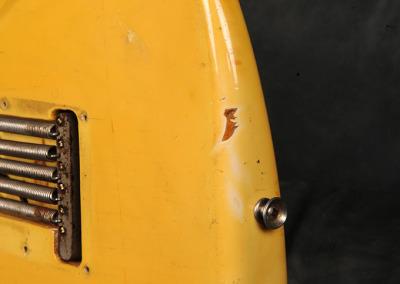 Fender Stratocaster 1961 Blond (13)