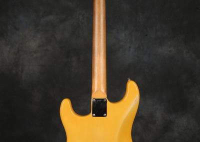 Fender Stratocaster 1961 Blond (6)