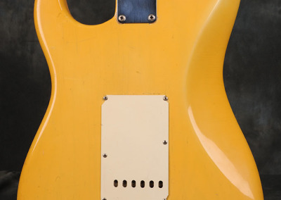 Fender Stratocaster 1961 Blond (7)