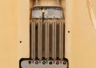 Fender Stratocaster 1962 Blond (11)