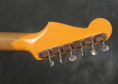 Fender Stratocaster 1962 Blond (13)