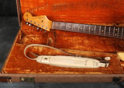 Fender Stratocaster 1962 Blond (15)
