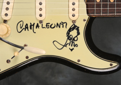 Fender Stratocaster 1963 Sunburst 1 (3)