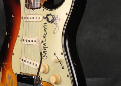 Fender Stratocaster 1963 Sunburst 1 (4)