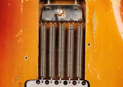 Fender Stratocaster 1963 Sunburst 2 (13)