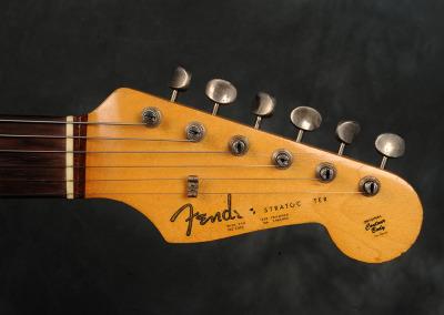 Fender Stratocaster 1964 Fiesta Red (13)