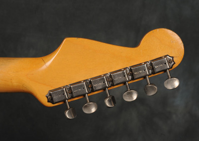 Fender Stratocaster 1964 Fiesta Red (14)