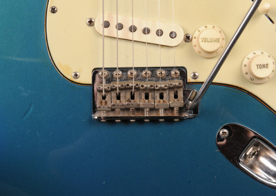 Fender Stratocaster 1964 Lake Placid Blue (4)