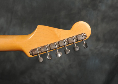 Fender Stratocaster 1964 Sunburst 2 (12)