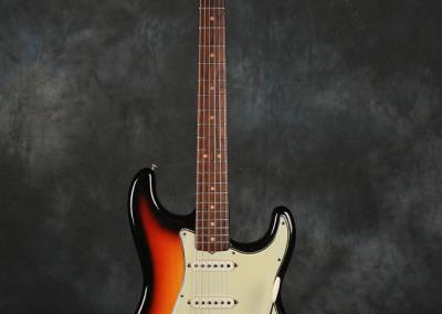 Fender Stratocaster 1964 Sunburst 3 (1)