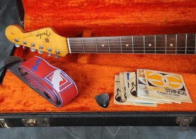 Fender Stratocaster 1964 Sunburst 5 (13)