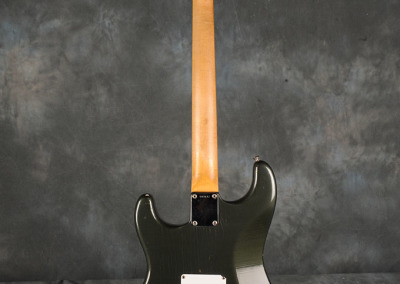 Fender Stratocaster 1965 Charcoal Frost (5)