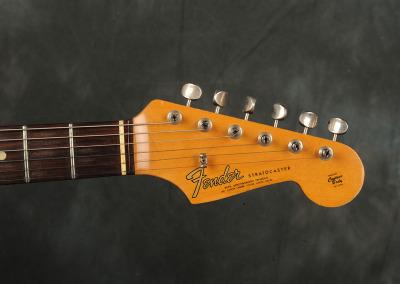 Fender Stratocaster 1965 Fiesta Red (8)