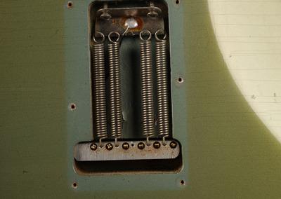 Fender Stratocaster 1965 Green (10)