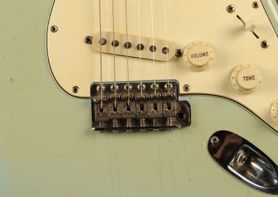 Fender Stratocaster 1965 Sonic Blue (14)