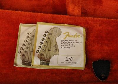Fender Stratocaster 1966 Sunburst 3 (11)