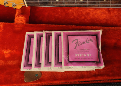Fender Stratocaster 1966 Sunburst 5 (16)