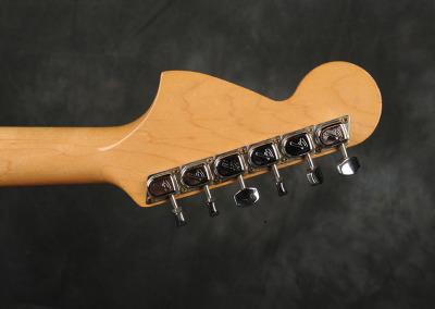 Fender Stratocaster 1969 Sunburst (7)